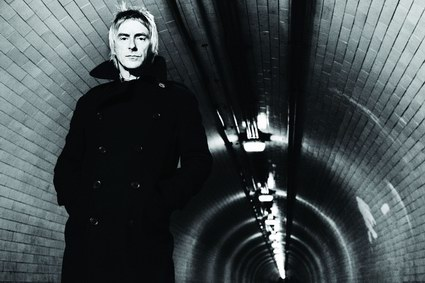 Paul Weller: probuďte se