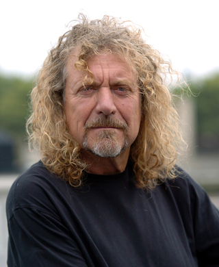 Nejlepší rockový hlas? Robert Plant!