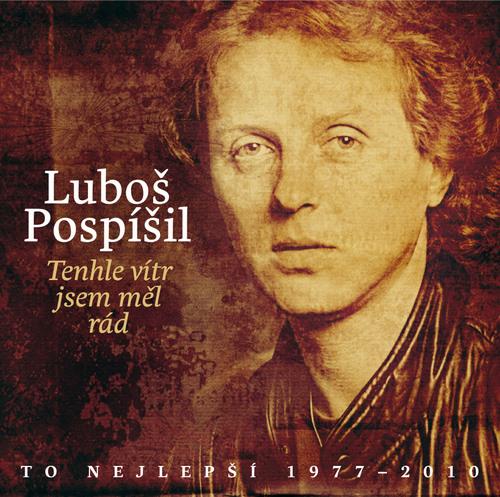 Luboš Pospíšil oslaví 60 let na turné