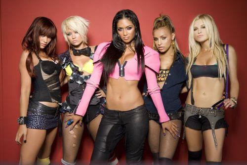 Pussycat Dolls již za měsíc v Praze