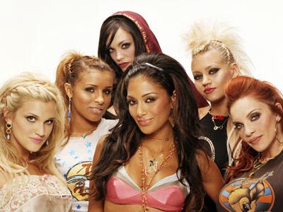 Pussycat Dolls zahrají poprvé v Praze