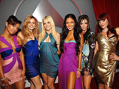 Pussycat Dolls: zníme jako Coldplay