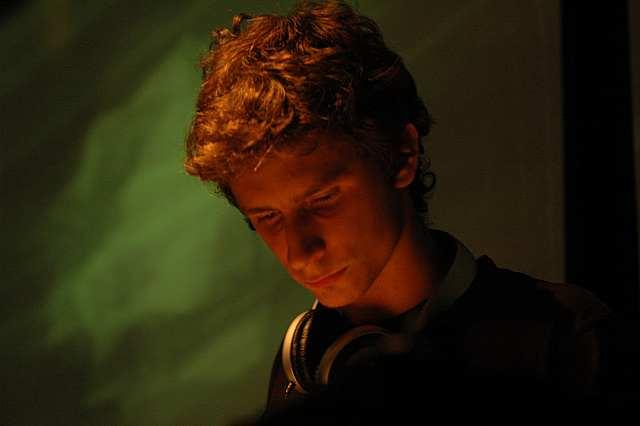 Denius: jsem nadrženej na muziku