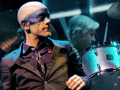 R.E.M. odpočítávají vydání novinky