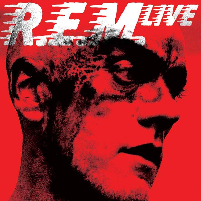 R.E.M. plánují koncertní DVD