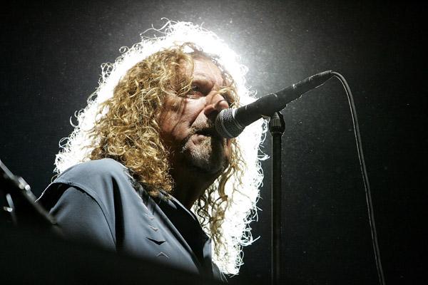 Led Zeppelin pokračují bez Planta