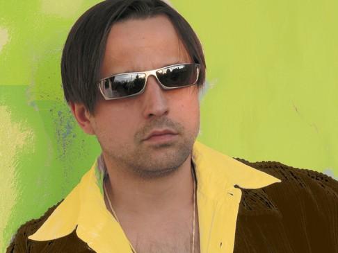 Robo Grigorov vydává výběr hitů