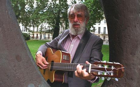 Zemřel zakladatel The Dubliners