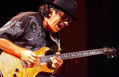 Santana bude ultimátní a raritní