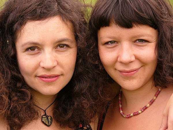 Sestry Steinovy: lidové písně pro děti