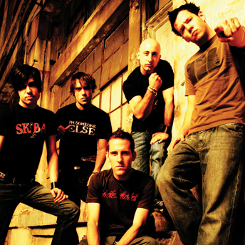 Simple Plan: nové album je hotové