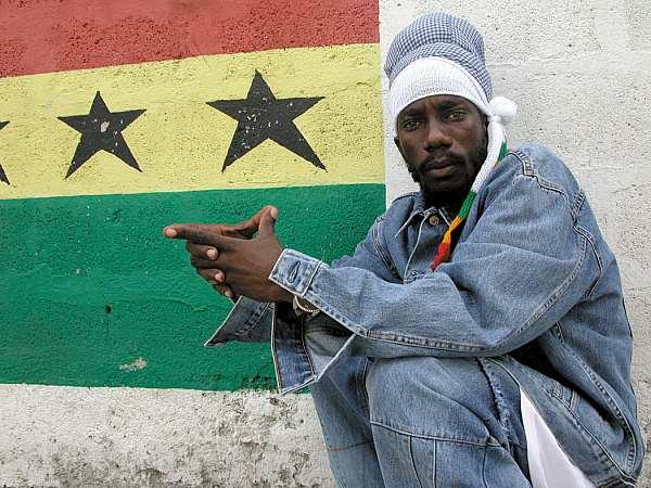 Sizzla: jamajské reggae v Lucerně