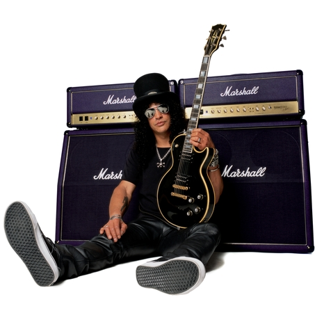 Slash: nesnáším Sweet Child O´Mine
