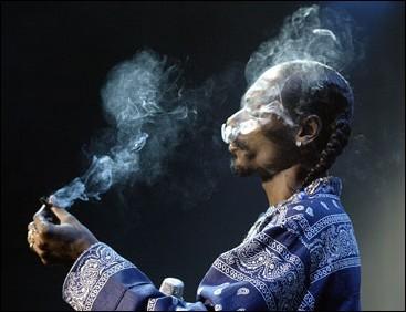 Snoop Dogg: Johnny Cash byl rapper