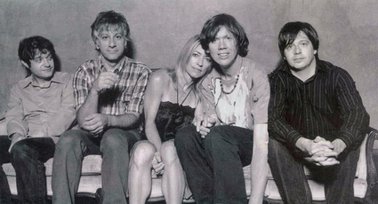 Sonic Youth točí nové album