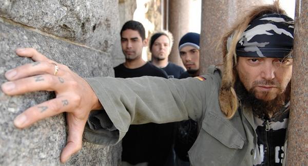 Etno-metaloví Soulfly vystoupí v Roxy