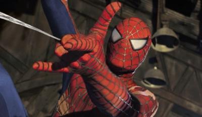 Spider-Man 3: Novinky ze zákulisí