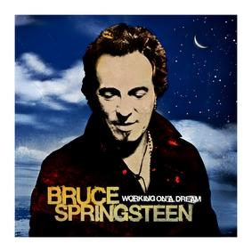 Springsteen pracuje na svých snech