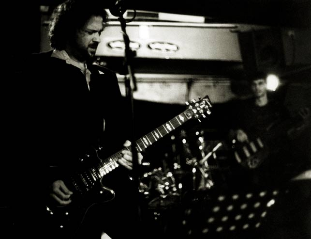 Stability zahrají v Rock Café