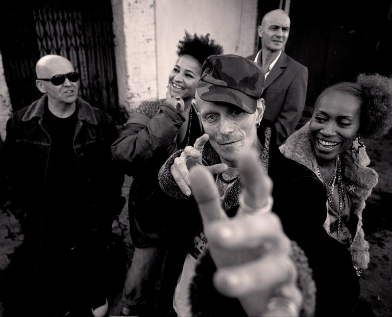 Stereo MCs: v Praze už za pár dní