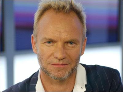 Sting nahrává desku pro Tibet