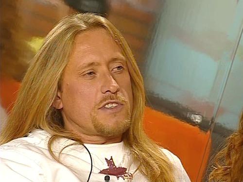 Kamil Střihavka vede Leaders!