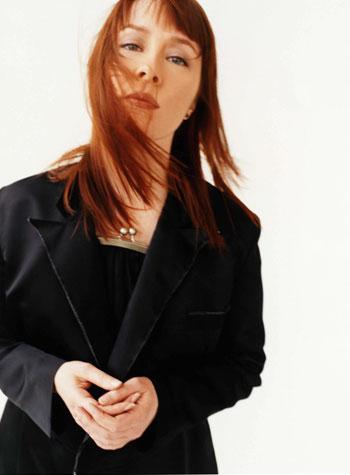 Suzanne Vega: turné s Čechomorem
