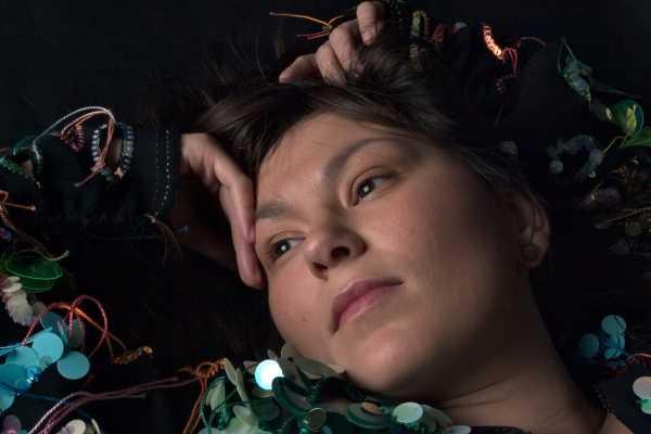 Tanya Tagaq: inuitská Edith Piaf