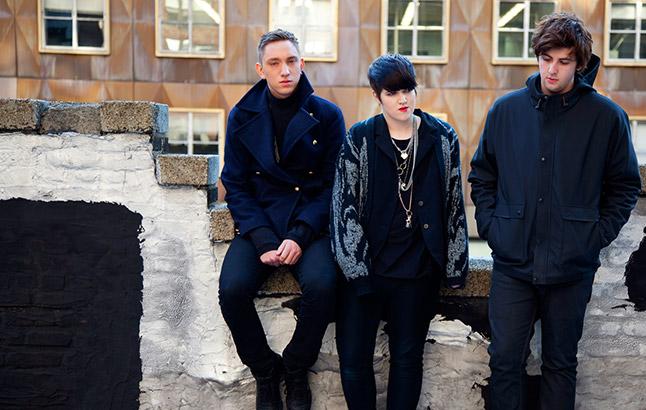 The xx ohlásili podzimní turné