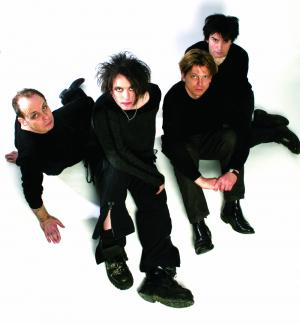 The Cure zrušili turné po USA