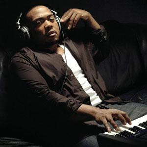 Timbaland: zprodukoval superdesku?
