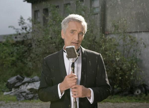 Tomáš Hanák je milencem češtiny