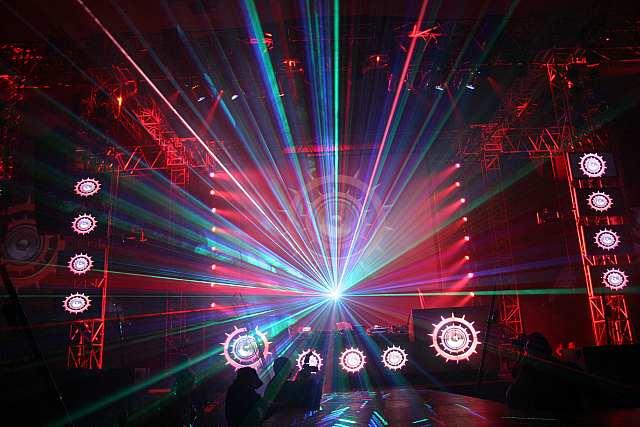 Transmission láká na hvězdné DJs