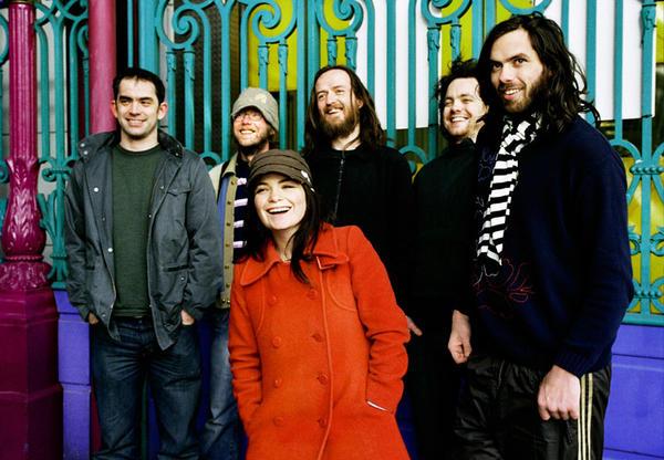 Tunng: folk pro digitální éru