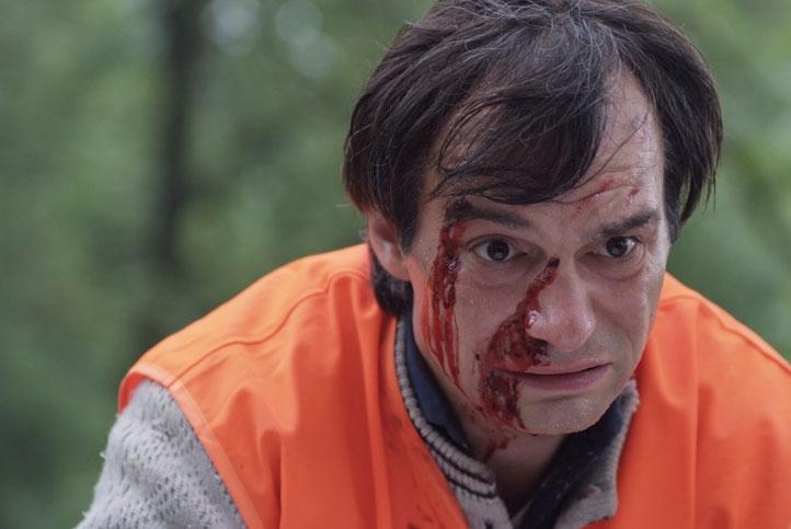 DVD: Ivan Trojan blázní jako Václav