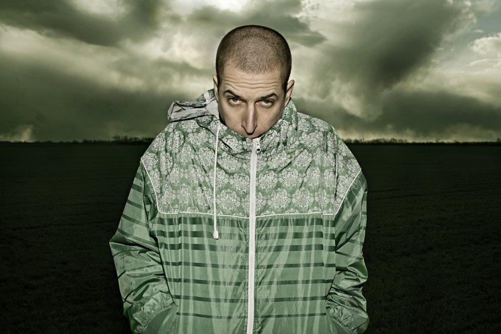Rapper Vec natáčí nové album