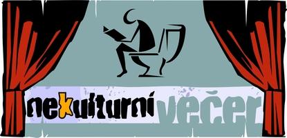 NeKulturní večery: šance pro nové umělce