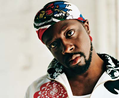 Wyclef: song pro Venus Williams