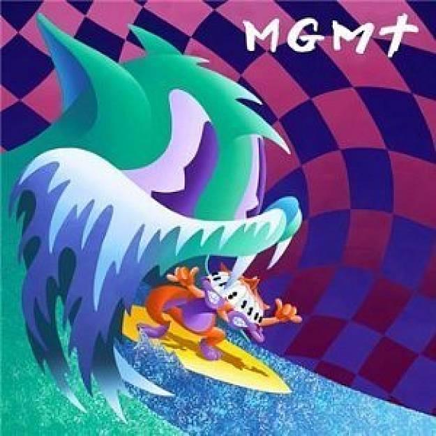 Congratulation - nový klip MGMT