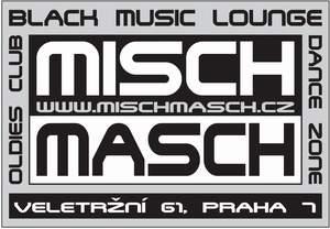 Misch Masch přivítá Report Night