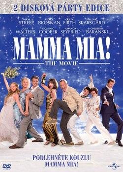 Mamma Mia! nově ve speciální párty edici