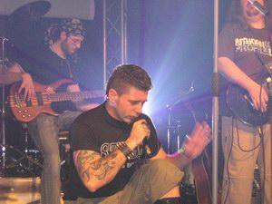 Motorband vydá nové album