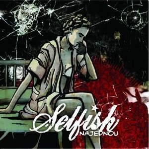 Najednou je tu CD Selfish