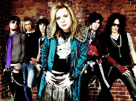 Negative: finský rock v Baťově městě