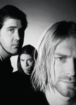 Nirvana: Sladká i tragická devadesátá