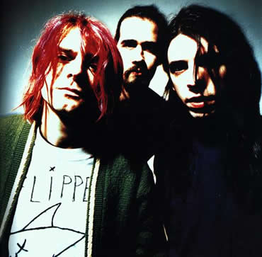 Nirvana se dala dohromady