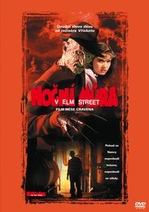 Legendární Freddy Krueger se vrací na DVD
