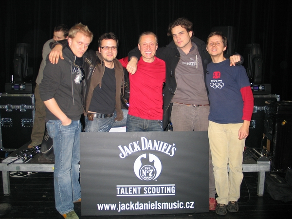 Jack Daniel's Music zná finalisty