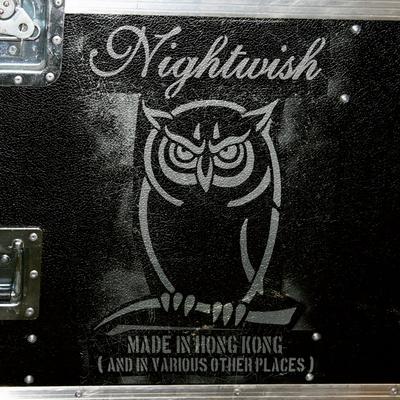 Nightwish vydají živák z Hongkongu
