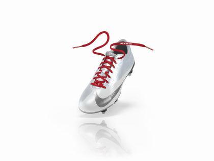 Nike bojuje proti AIDS v Africe